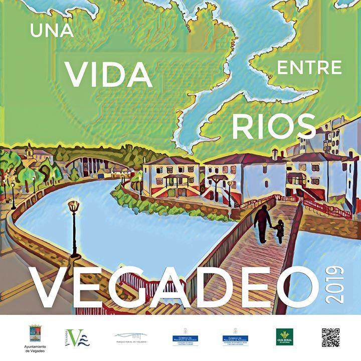 Exposición del proyecto LIFE Fluvial en la Feria de Vegadeo